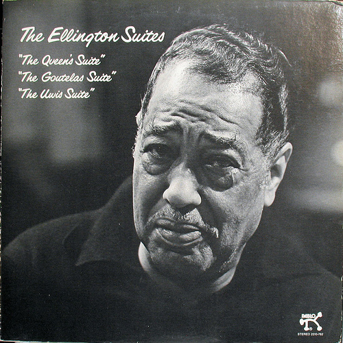 Duke ellington live at newport 1956 cadillac for The ellington